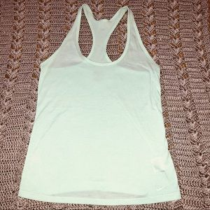 NIKE - dri-fit loose fit tank